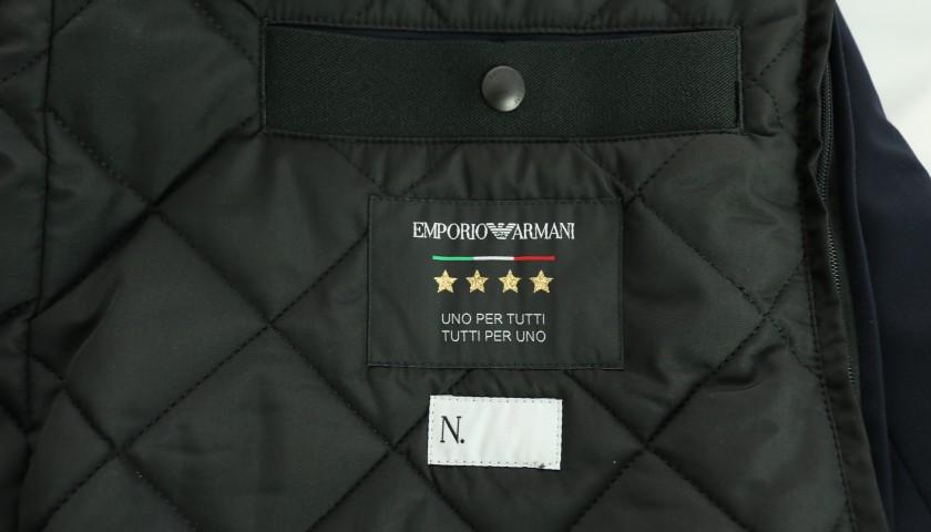 Emporio Armani Jacket - Italy National Football Team 2019/20